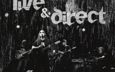 ROOTZ RADICALS - LIVE & DIRECT